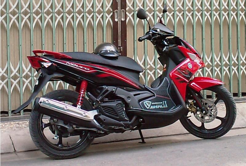 Yamaha Nouvo For Sale In Idaho