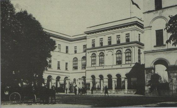 ottoman parliament photos ile ilgili görsel sonucu