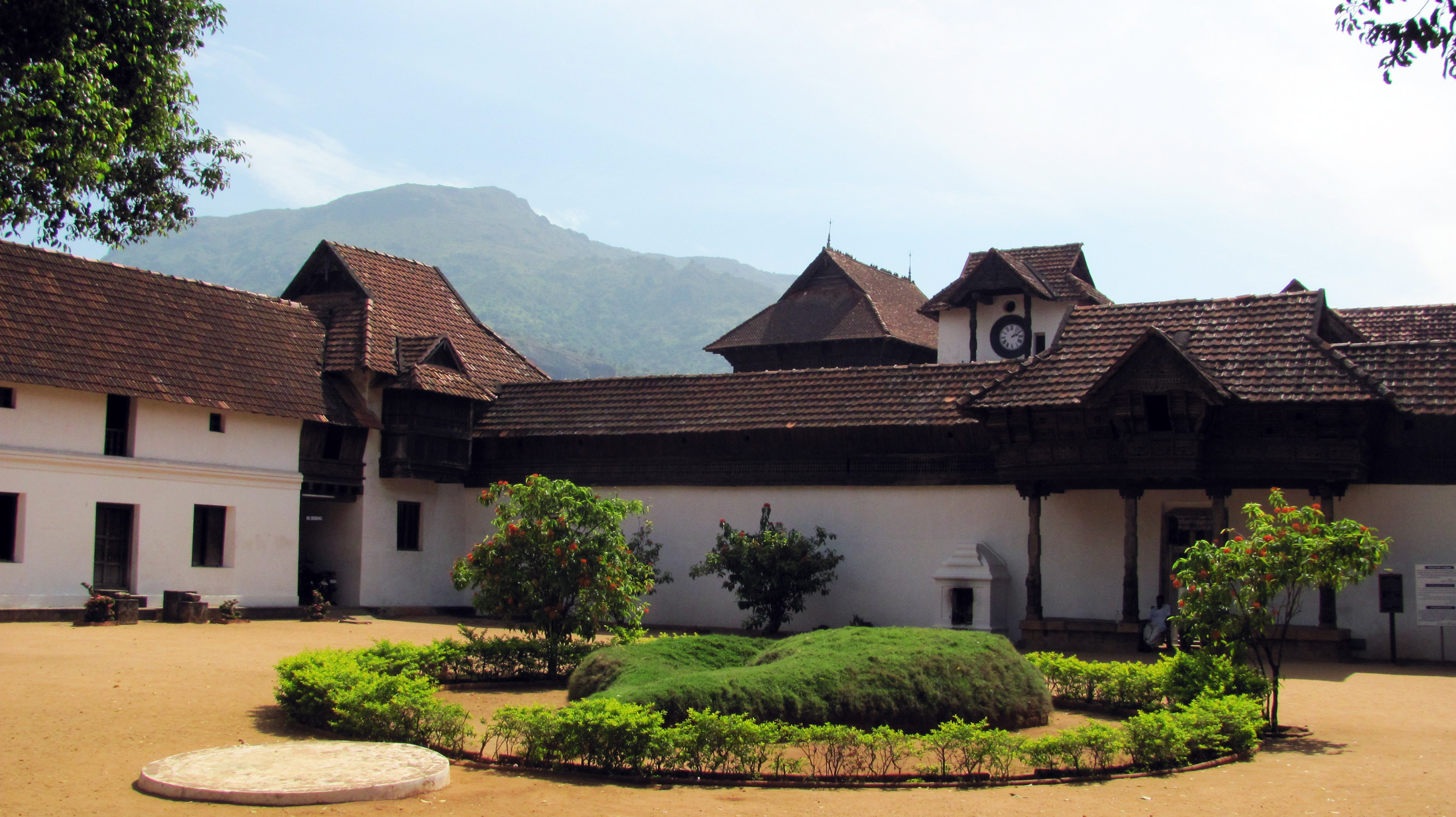 Padmanabhapuram Palace, Kanyakumari District