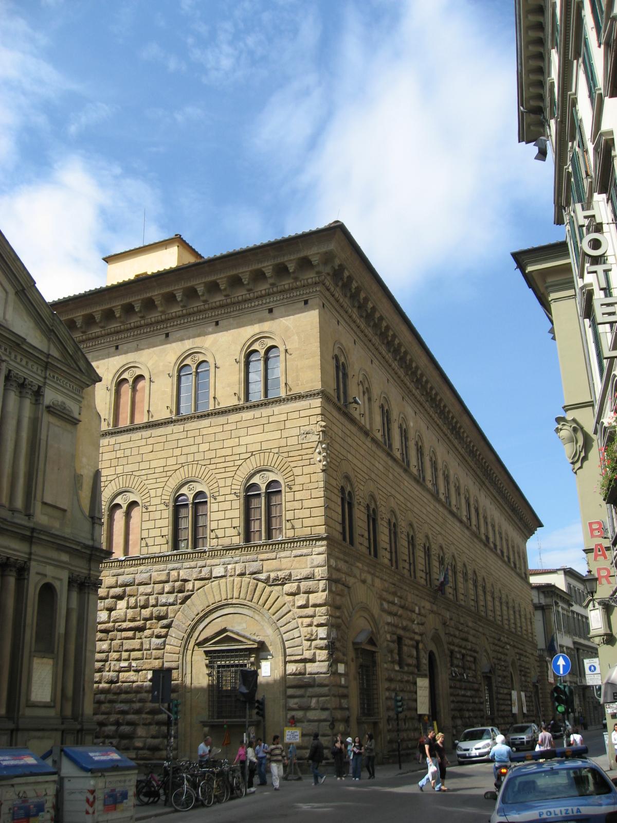Palazzo Medici Riccardi Wikiwand