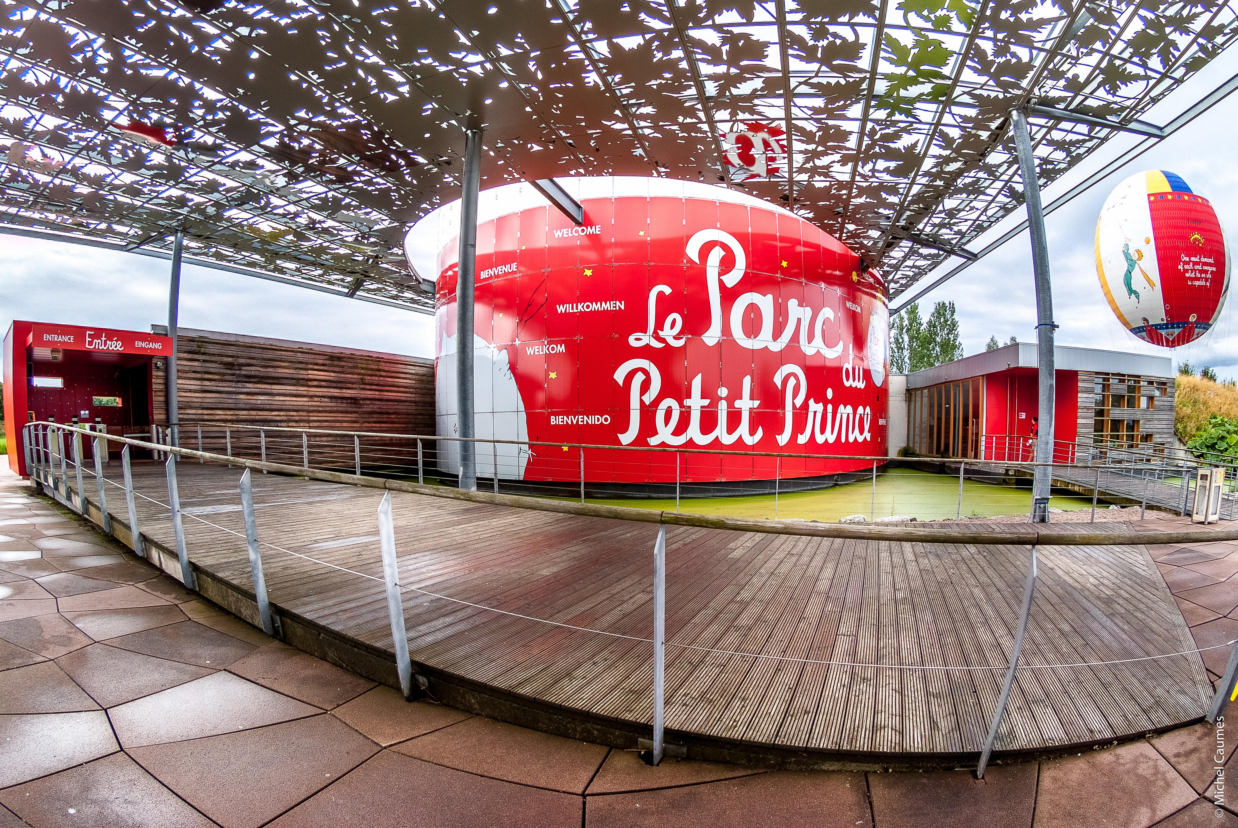 Parc Du Petit Prince Wikipedia