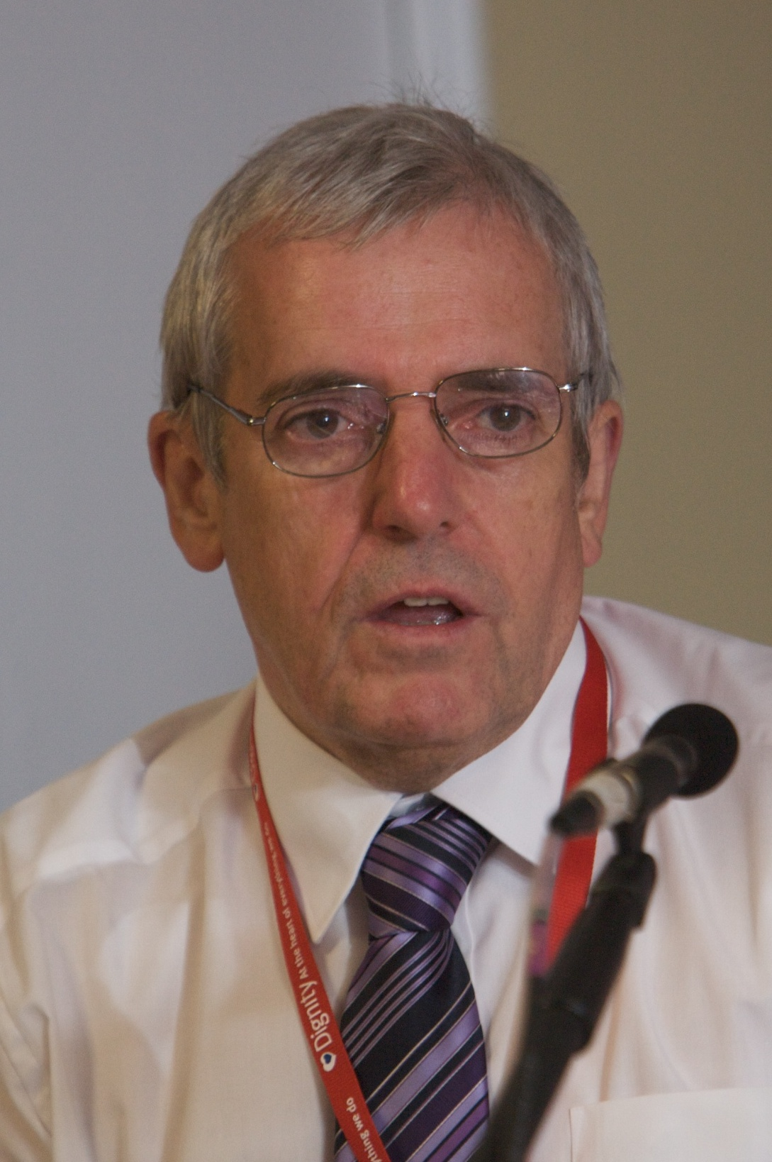 Mental Health Nurse >> Peter Carter (nurse) - Wikipedia