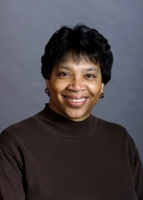 Phyllis Thede - Official Portrait - 83rd GA