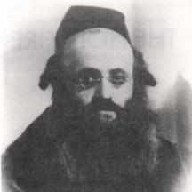 Hasidic rabbi