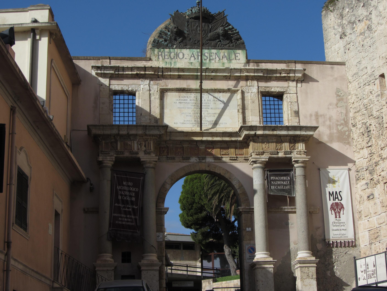 Pinacoteca Nazionale Cagliari File:pinacoteca Nazionale