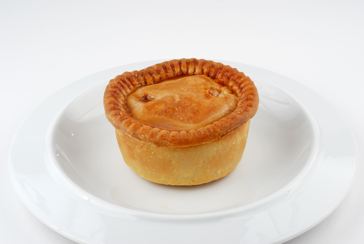 Pork pie wikipedia forumfinder Gallery