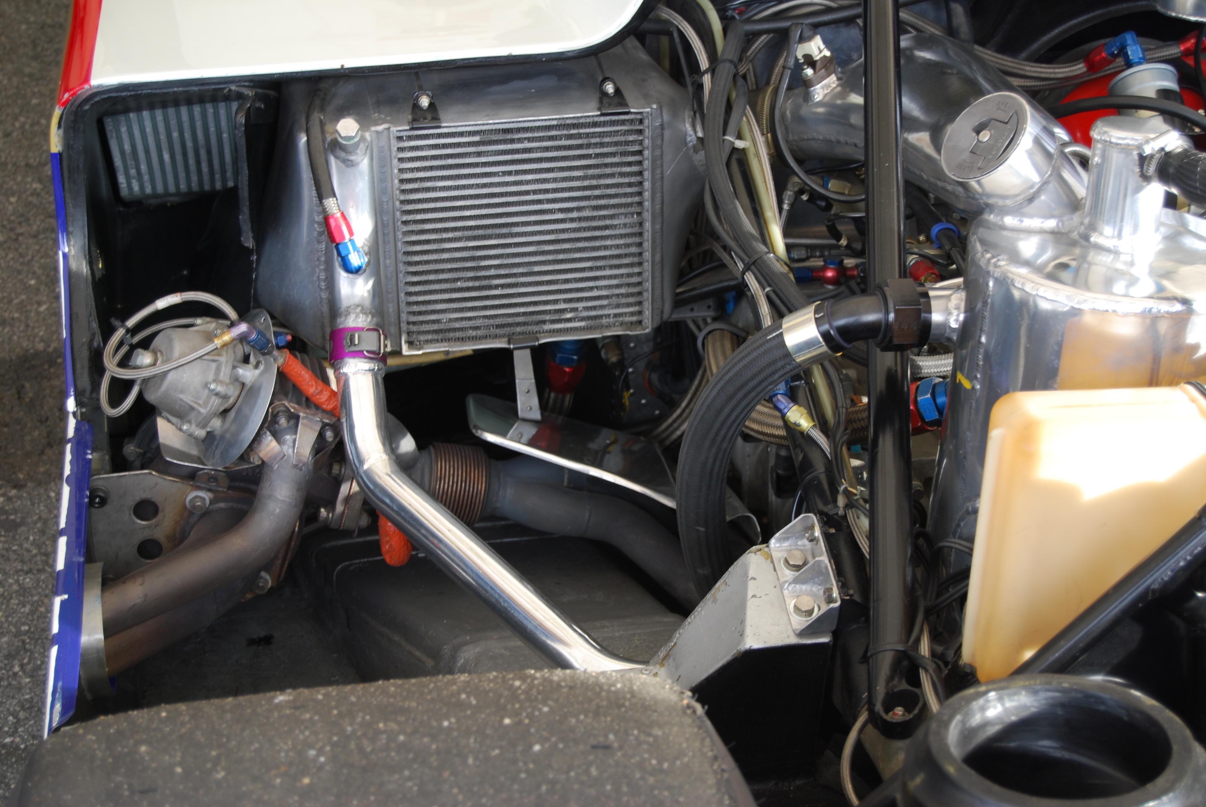 File Porsche 956 Engine And Rear Structure Waste Gate