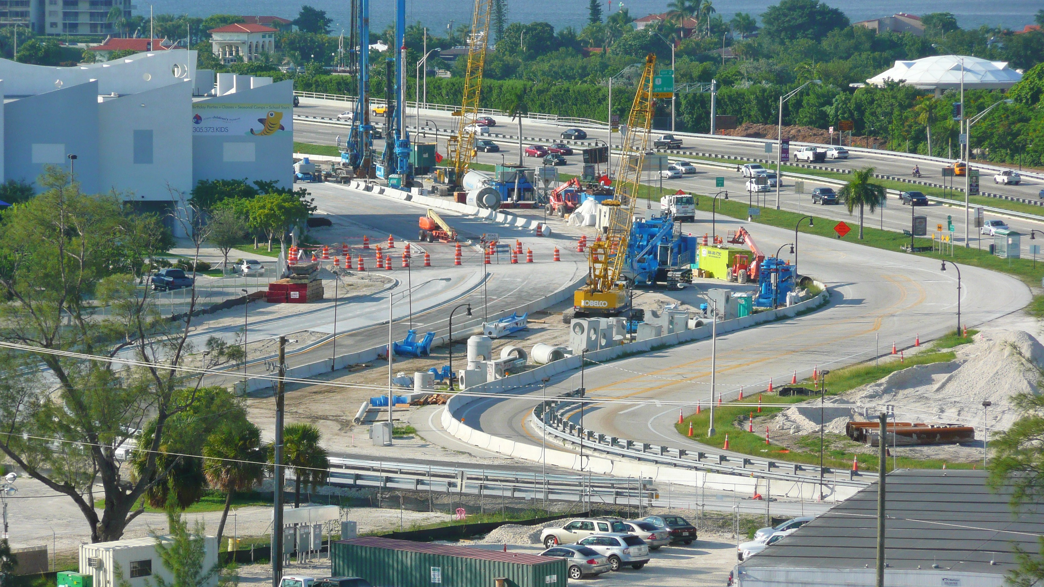 miami tunnel project In this year's budget, hundreds of millions of dollars were allocated for south florida projects while the list is shorter than in past years, there are still plenty of projects for miami lawmakers to celebrate back home — for now.