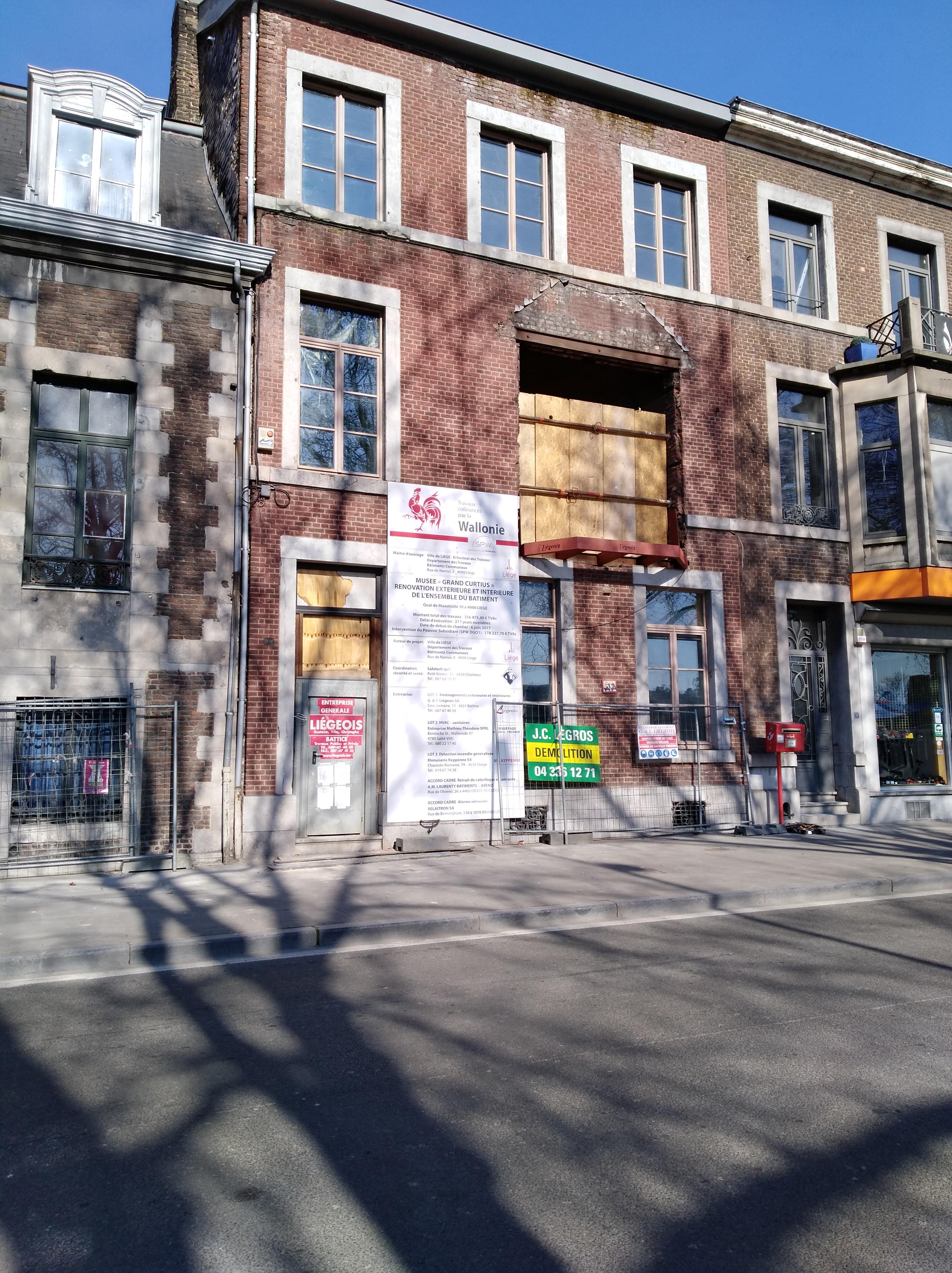 Entreprise Generale De Batiment 77 file:quai de maestricht (2) - wikimedia commons