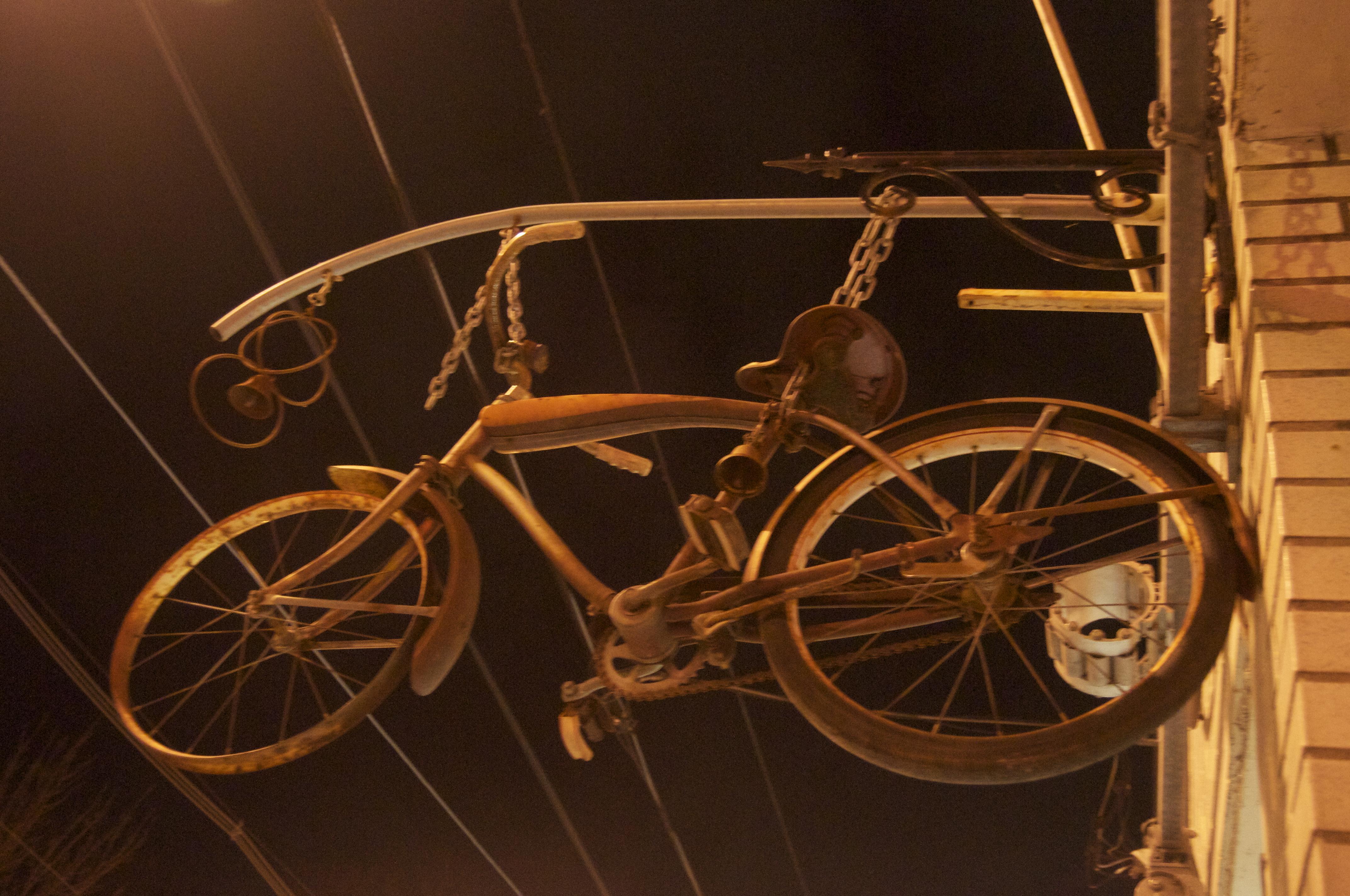 Queen Bicycle