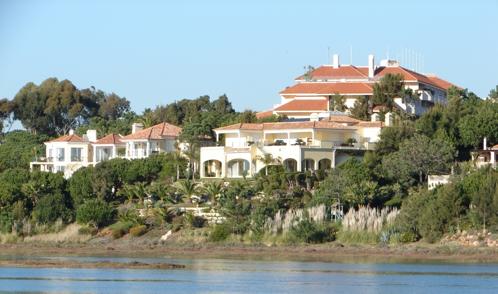 Ocean Villas Portugal