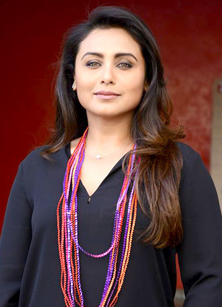 Rani Mukerji filmography - Wikipedia