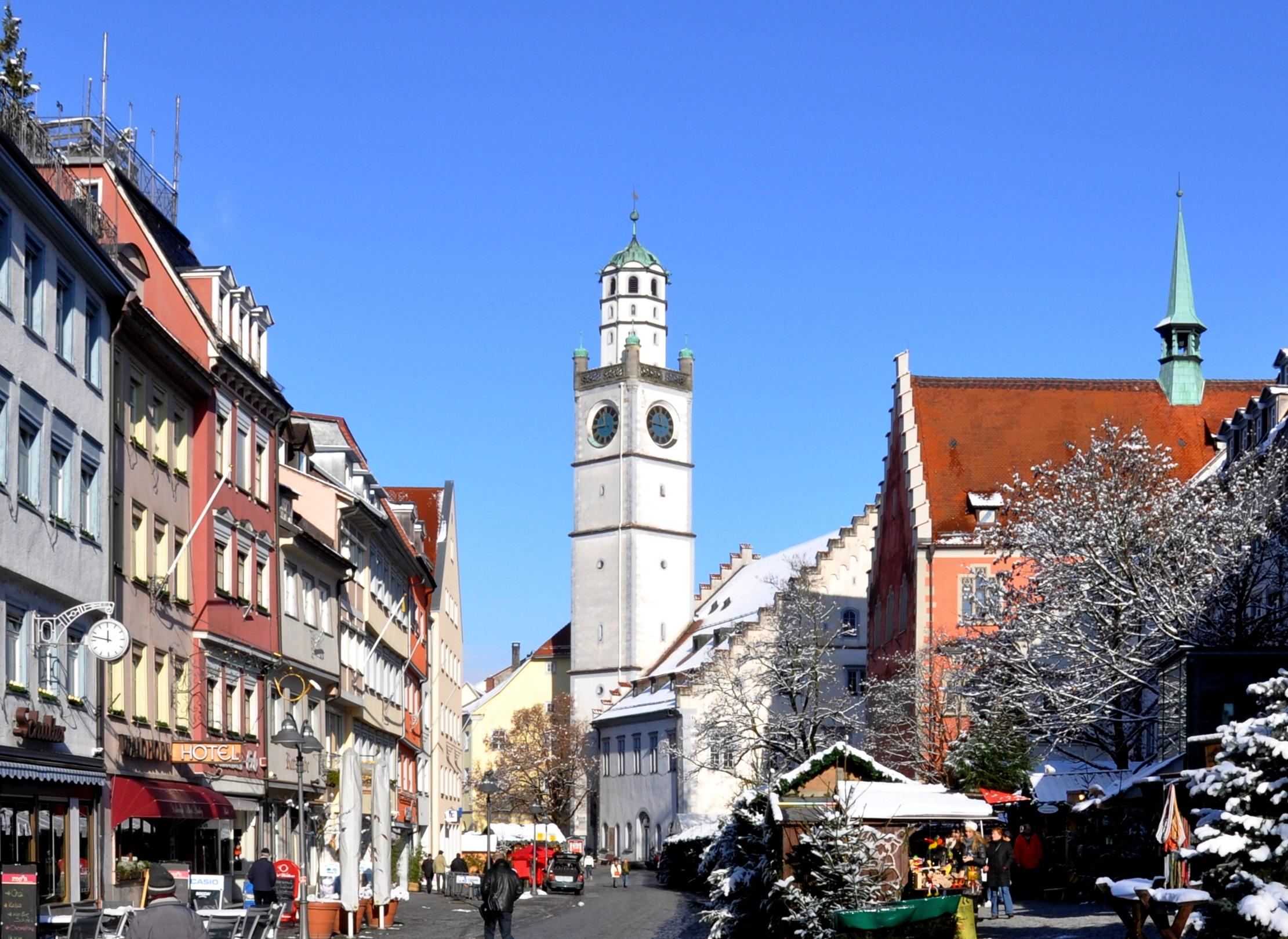 Dating plass Ravensburg