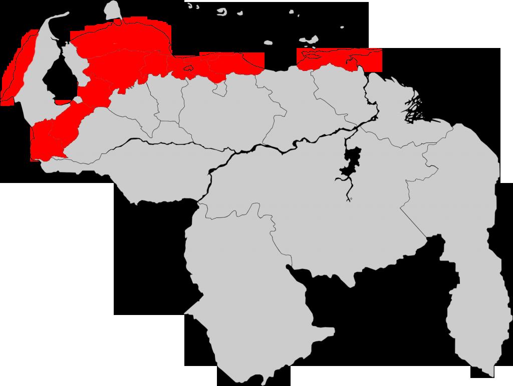 Región Costa Montaña - Wikipedia, la enciclopedia libre