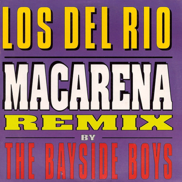 Macarena (song) - Wikipedia