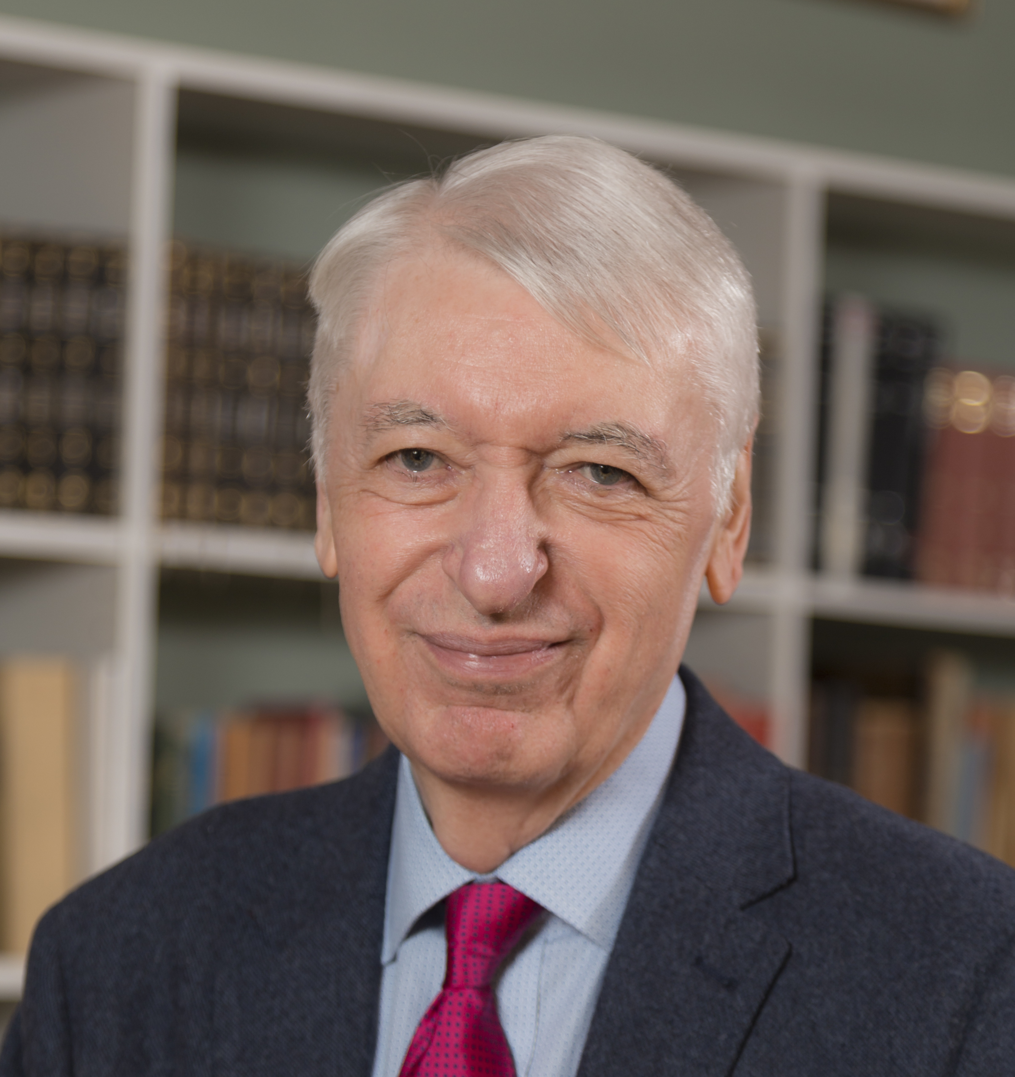 Robert Jackson (educator) - Wikipedia