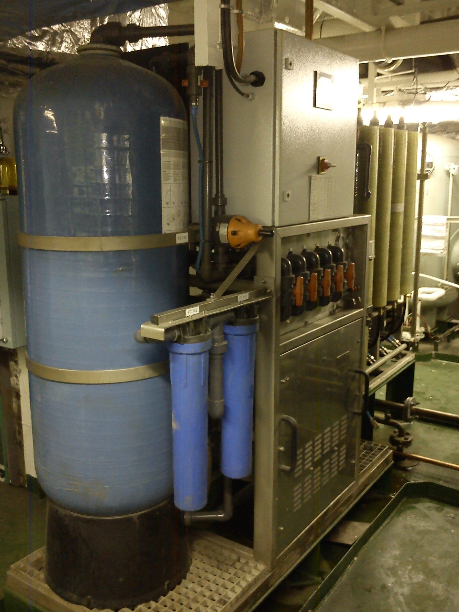 File Reverse Osmosis Plant JPG Wikimedia mons