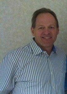 Rich Murray (politician) American politician