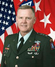 Robert T. Clark US Army general