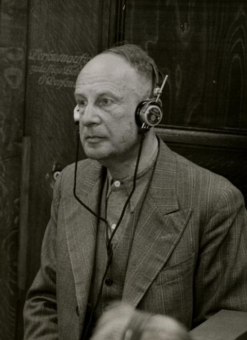 Gerd dieckmann