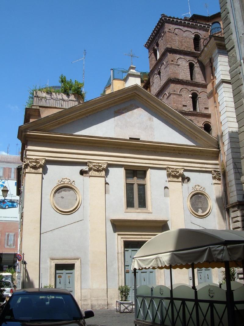 Chiesa di san salvatore alle coppelle wikipedia for Mobilia san salvatore