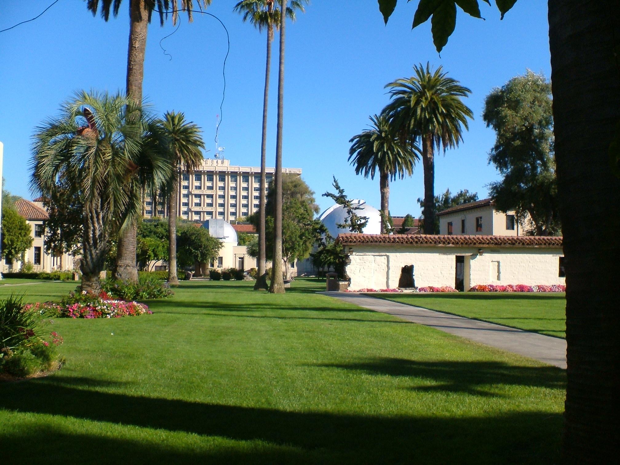 Universidad de Santa Clara