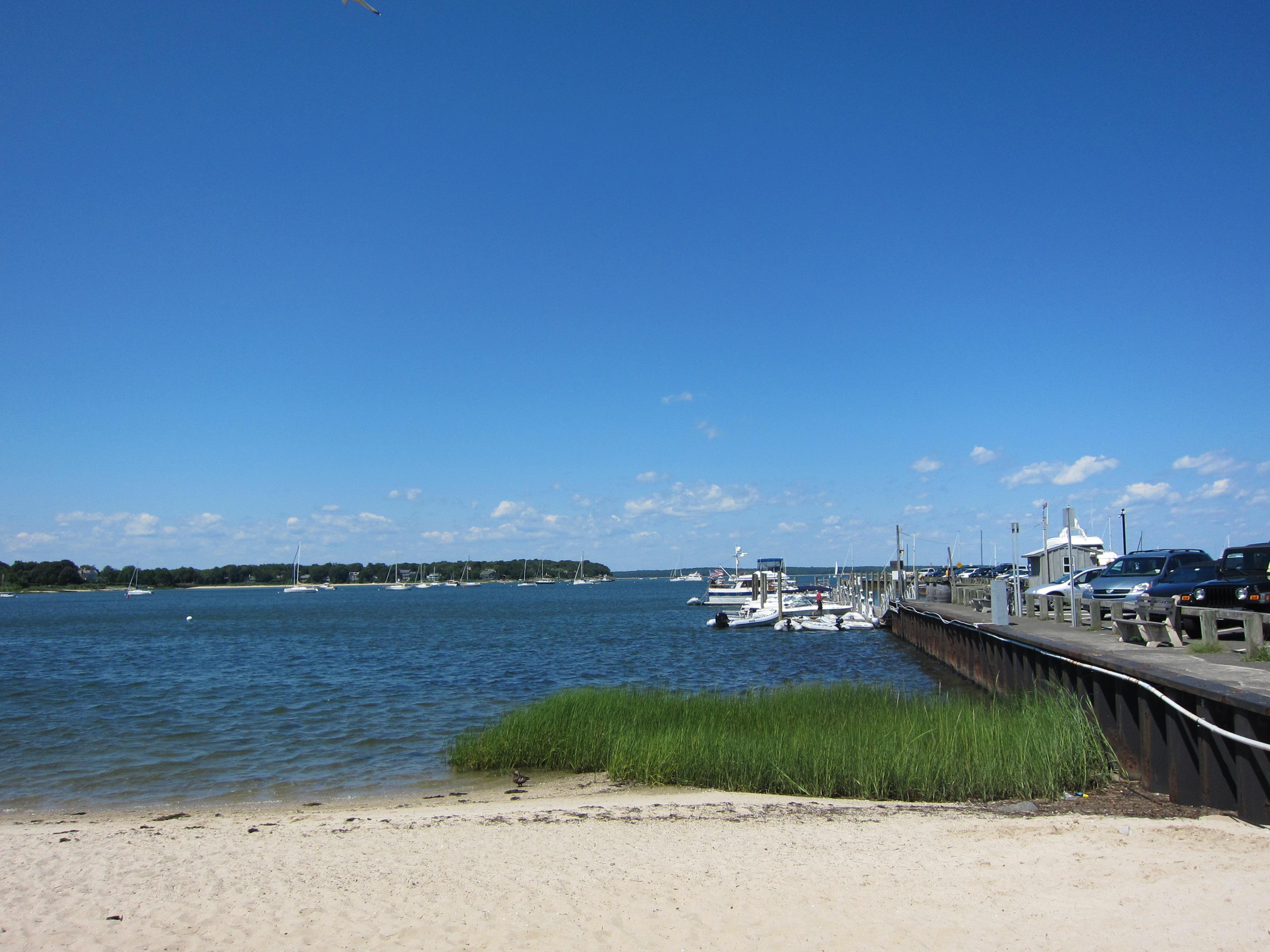 Sag Harbor Beach Hotels