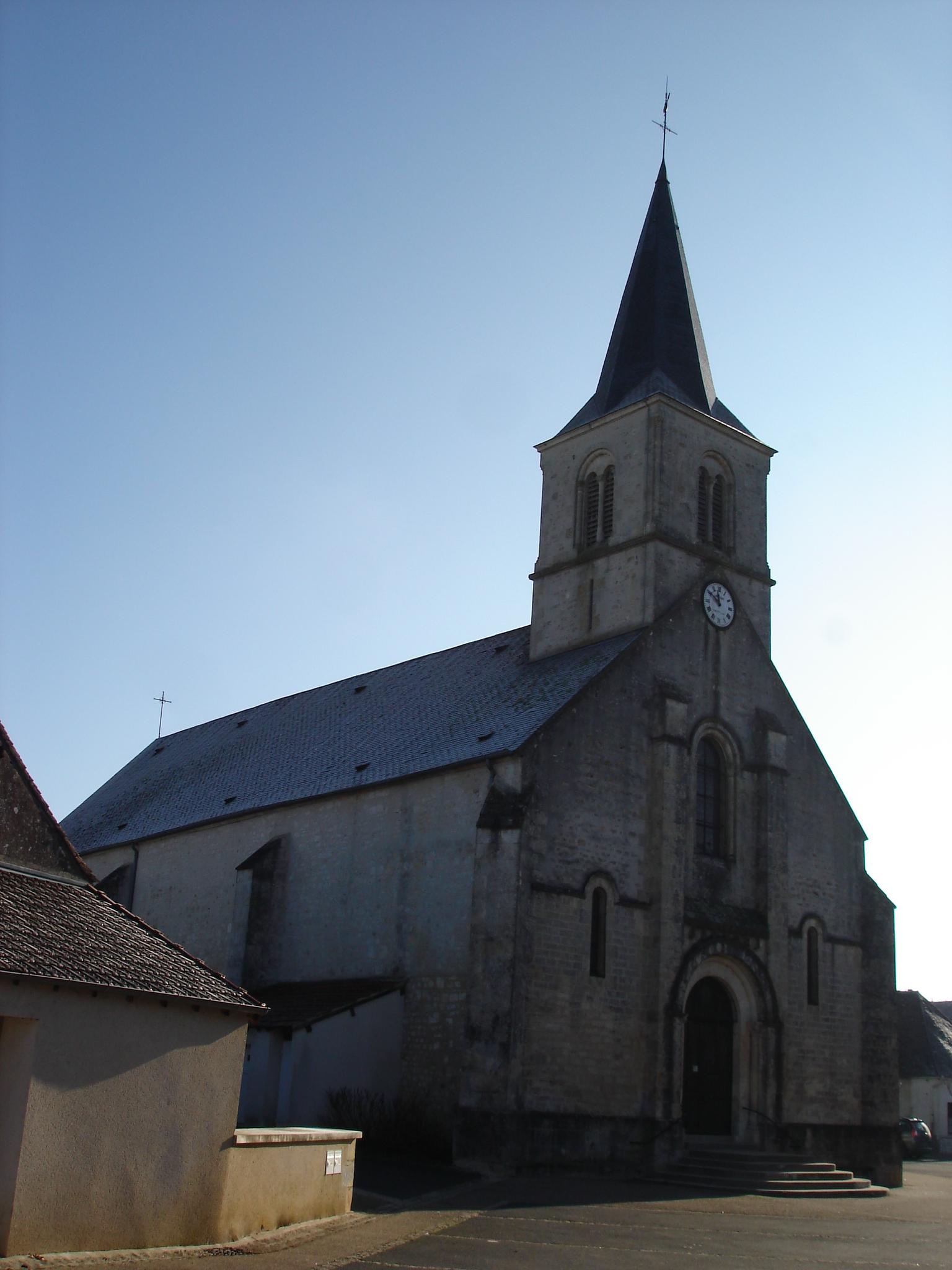 Saint-Août