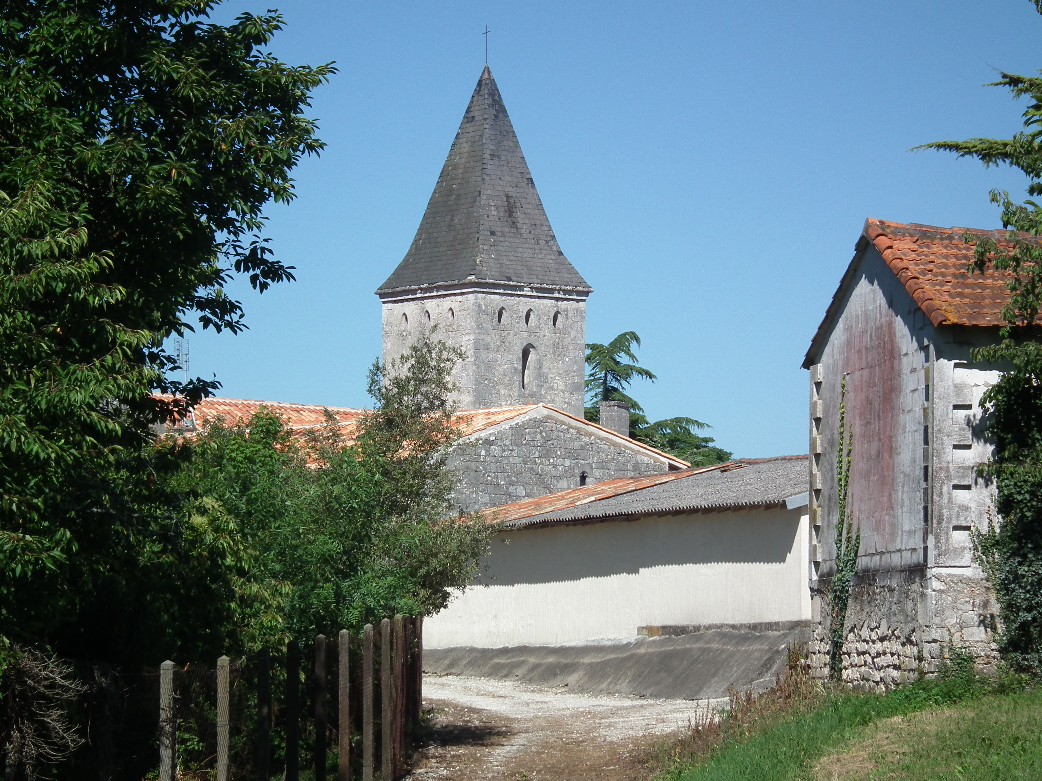 Saint-Georges-Antignac