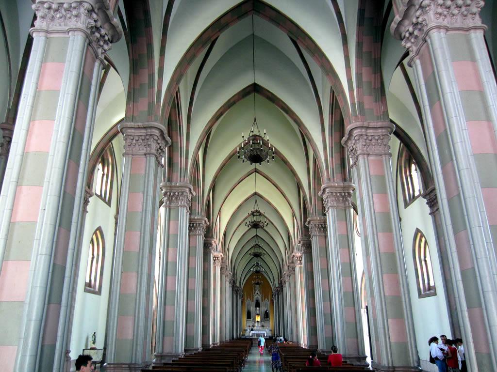 File Santa Ana Cathedral 7185453628 Jpg