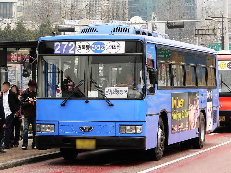 SeoulBus272