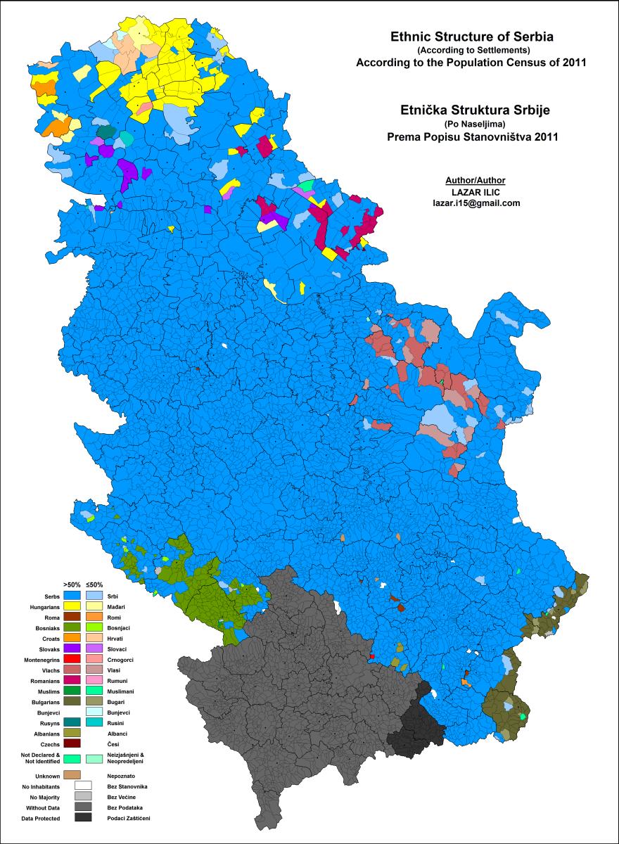 Ethnic Serbs 7