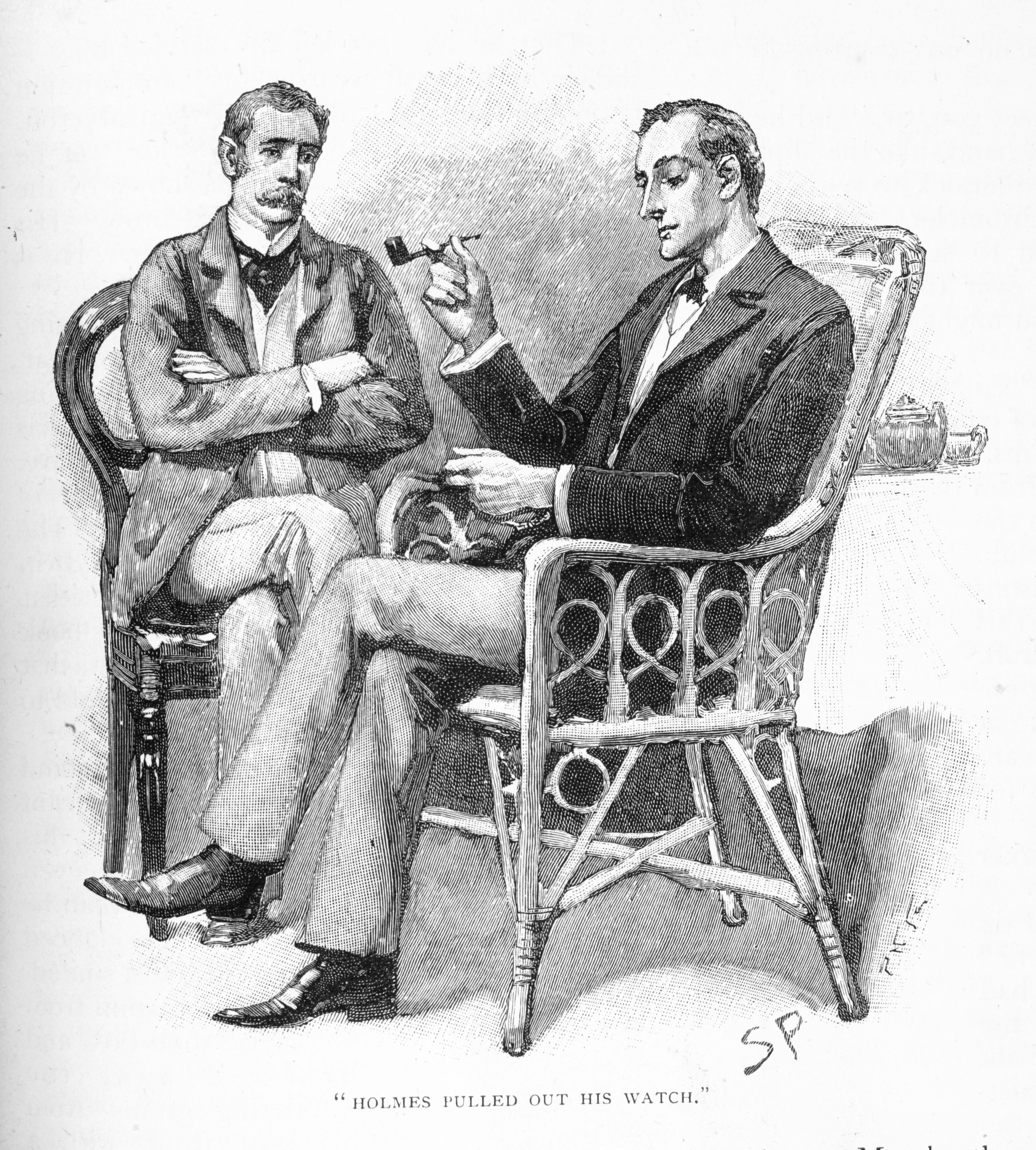 Rencontres médecin Londres