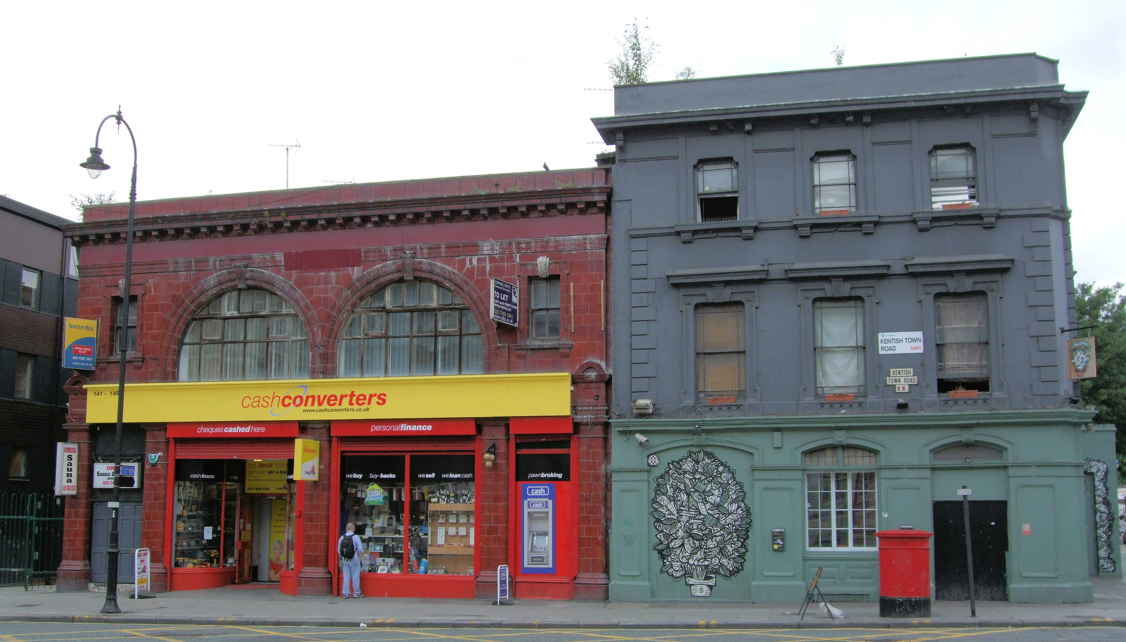 South Kentish Town Escape Room