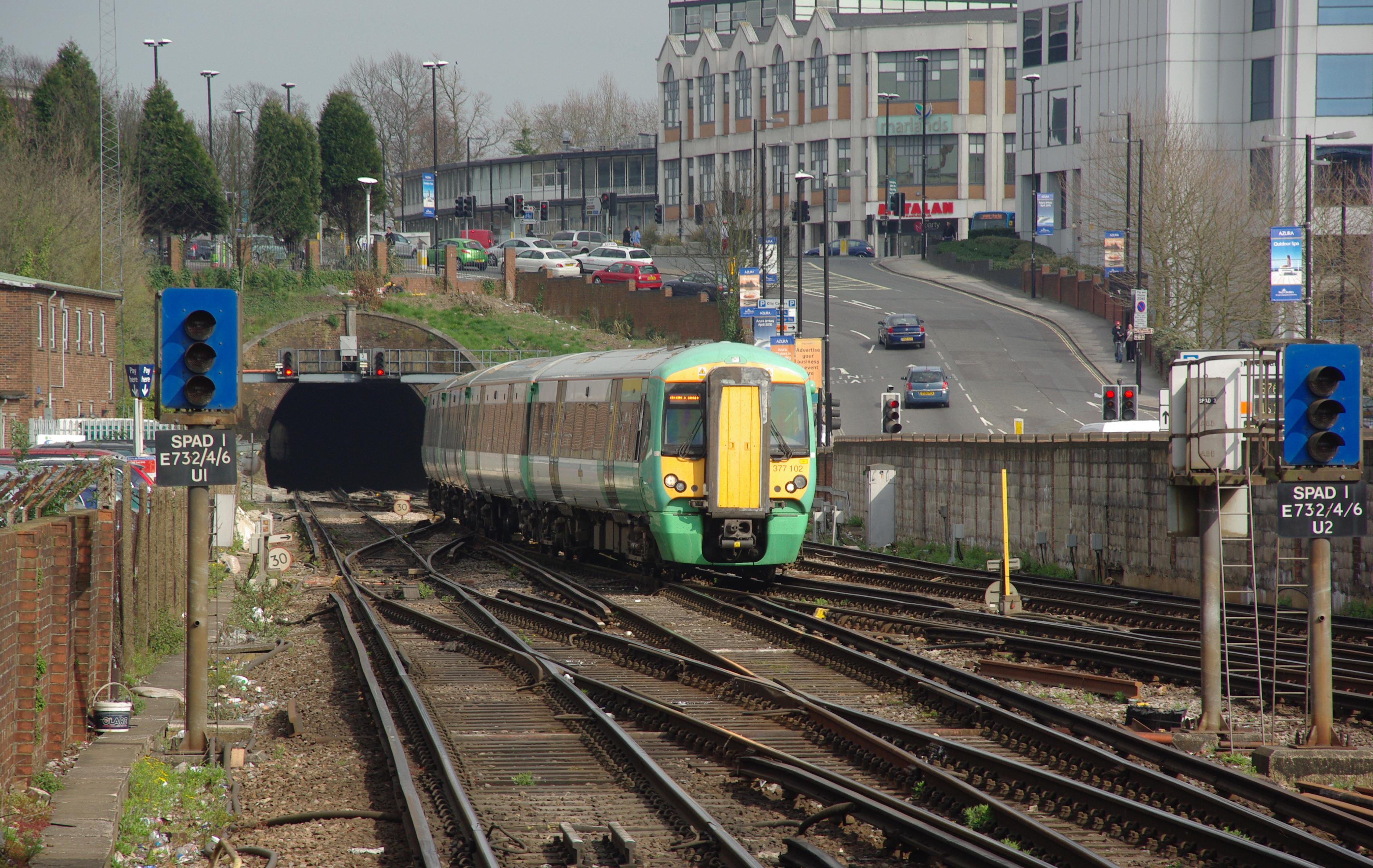 Southampton Station