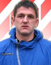 Stevan Račić Serbian footballer