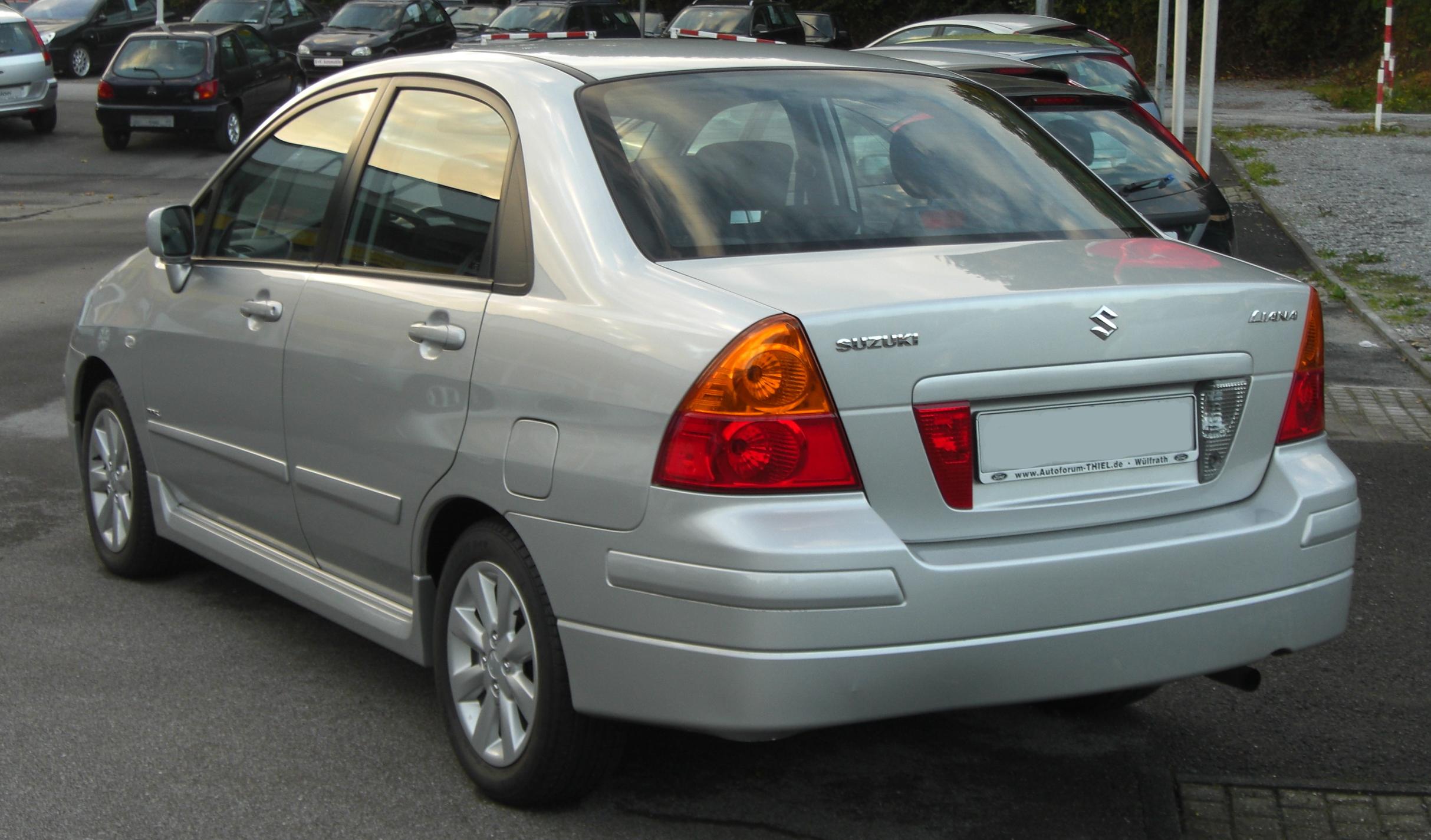Suzuki Parts Trinidad