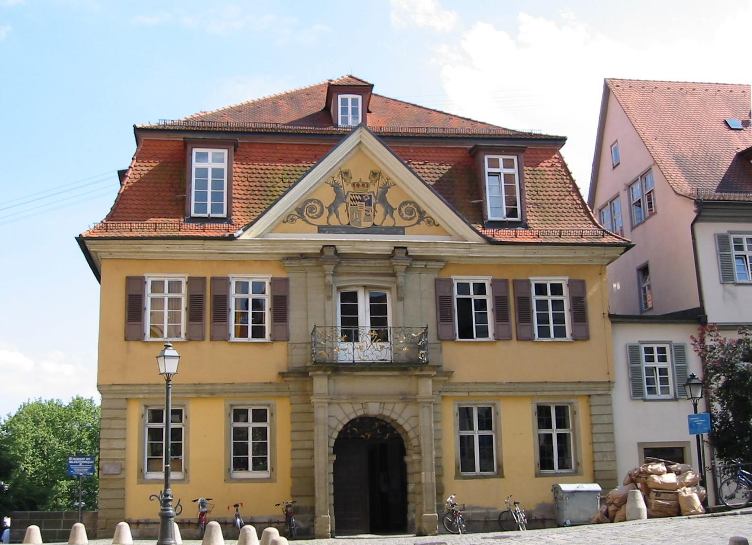 image of University of Tübingen