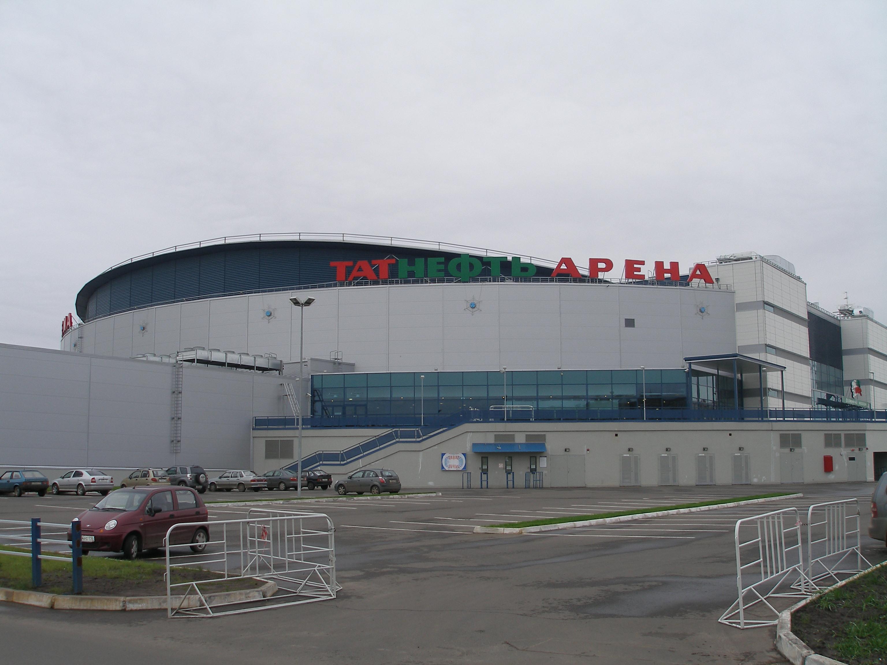 схема арены дворца спорта нагорный