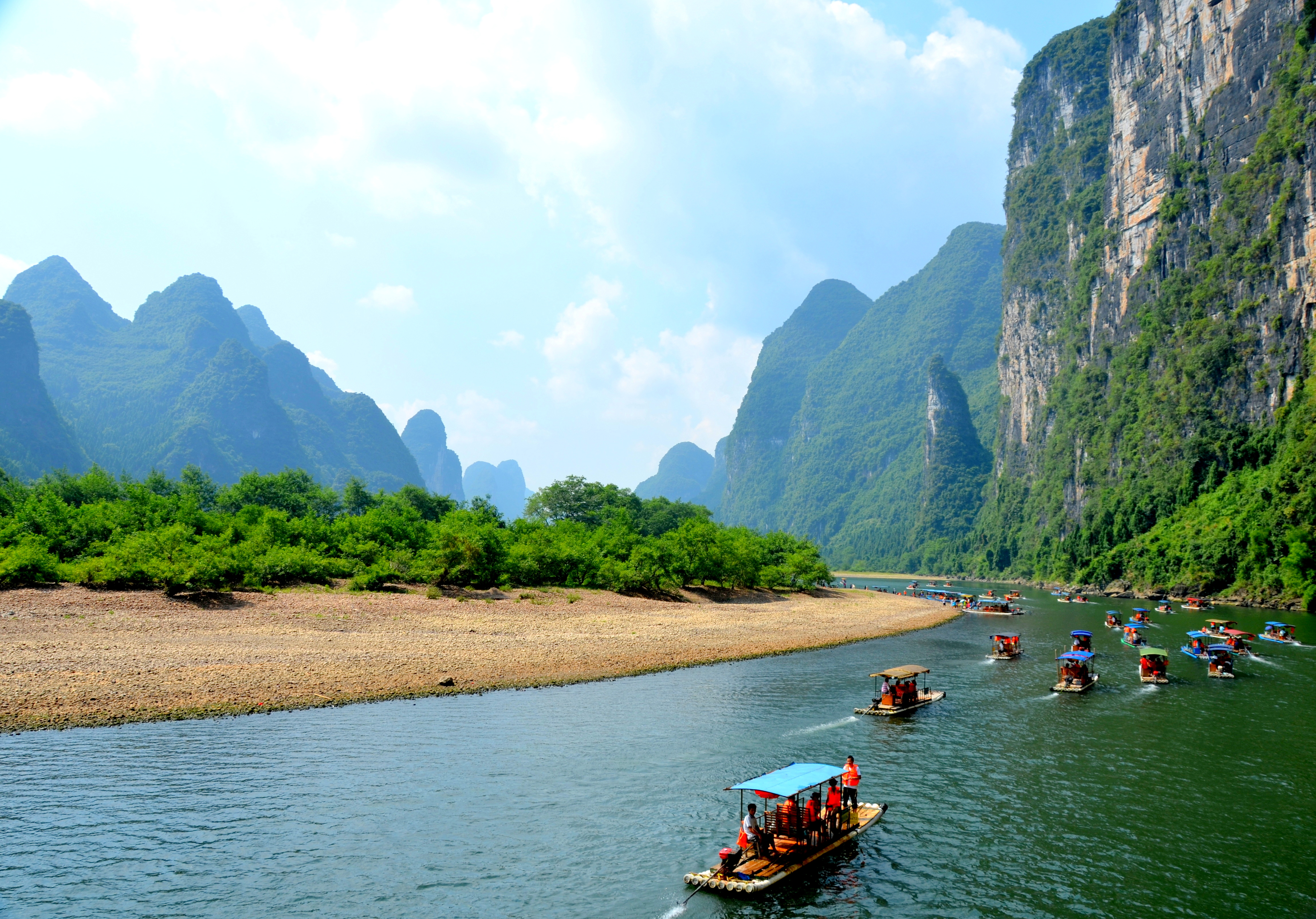 Best Travel Tours To China