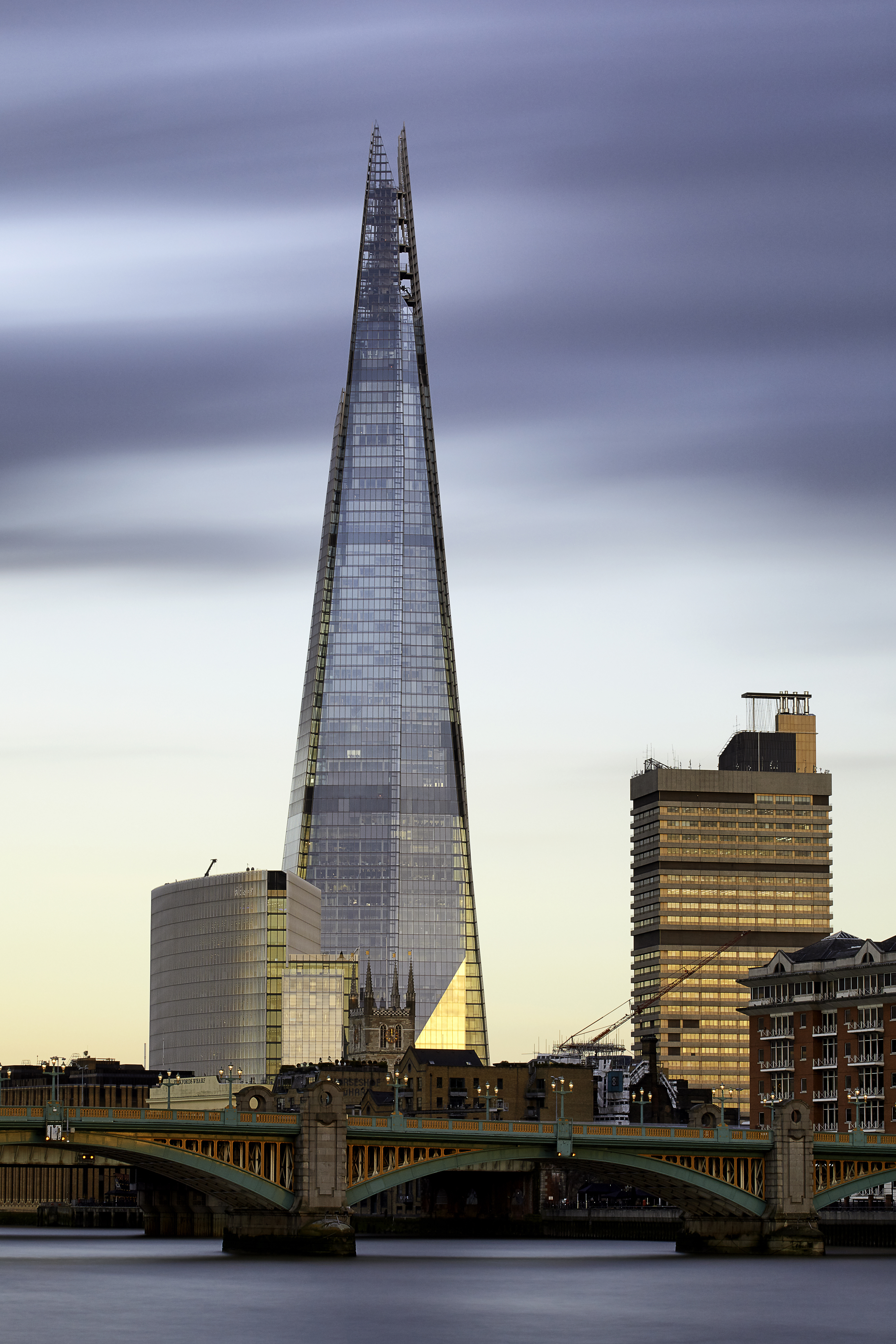 Opere Di Renzo Piano the shard - wikipedia