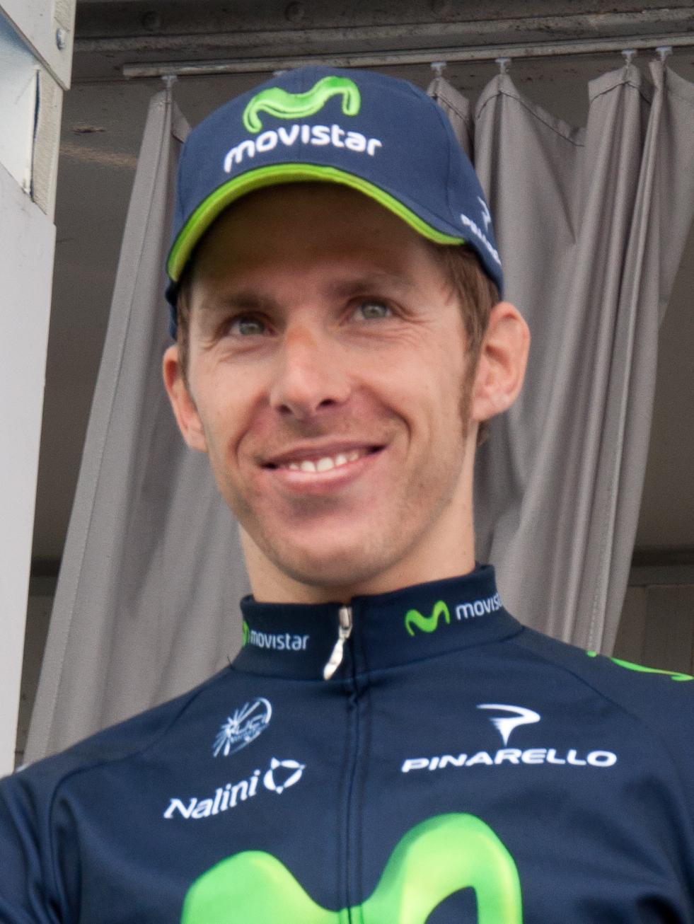 Rui Costa cyclist