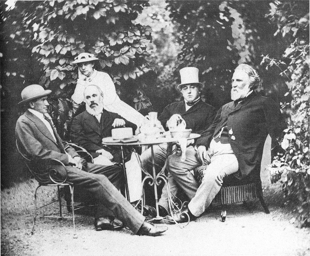 [Image: Turgenev_1867_by_Wertzinger.jpg]