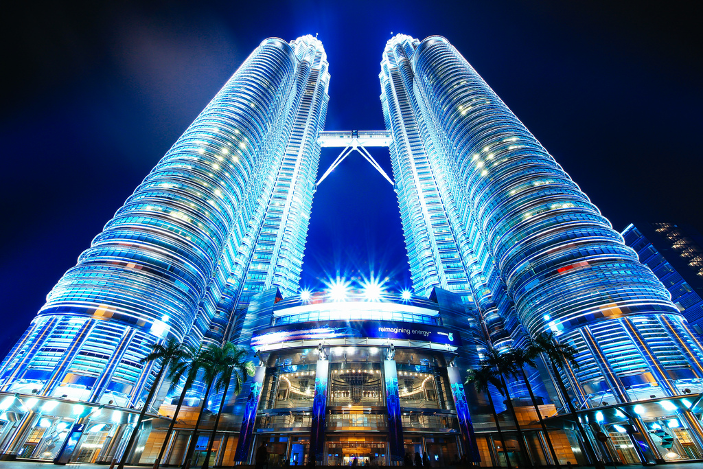 Singapore Tour Package From Johor Bahru