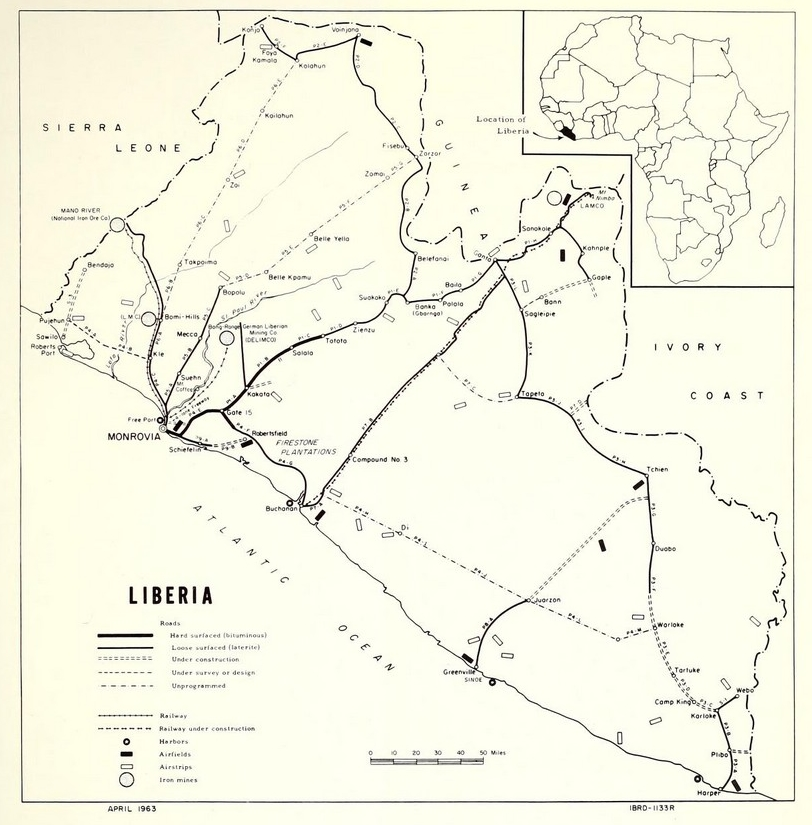 FileUSDOC Liberia Mapjpg Wikimedia Commons - Us map doc