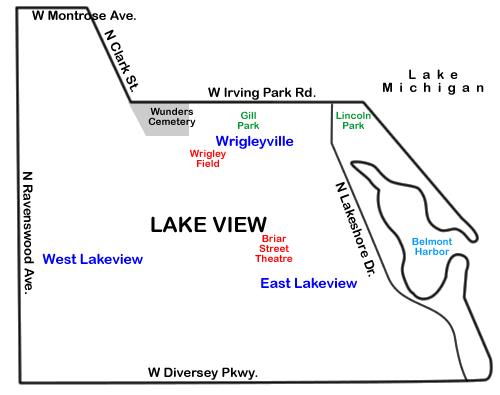 Talk Lake View Chicago Wikipedia