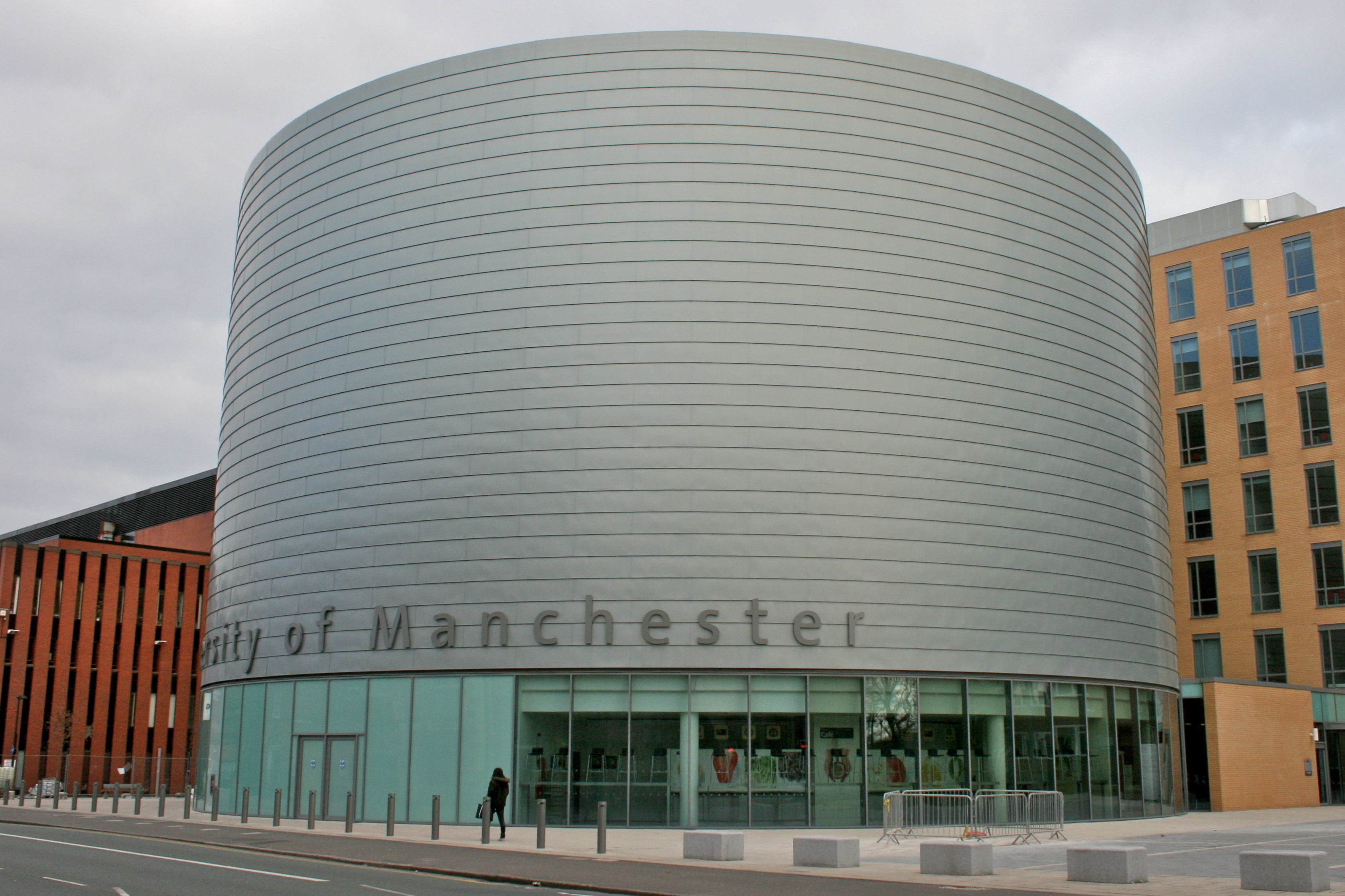 Image Result For Repository University Of Manchester