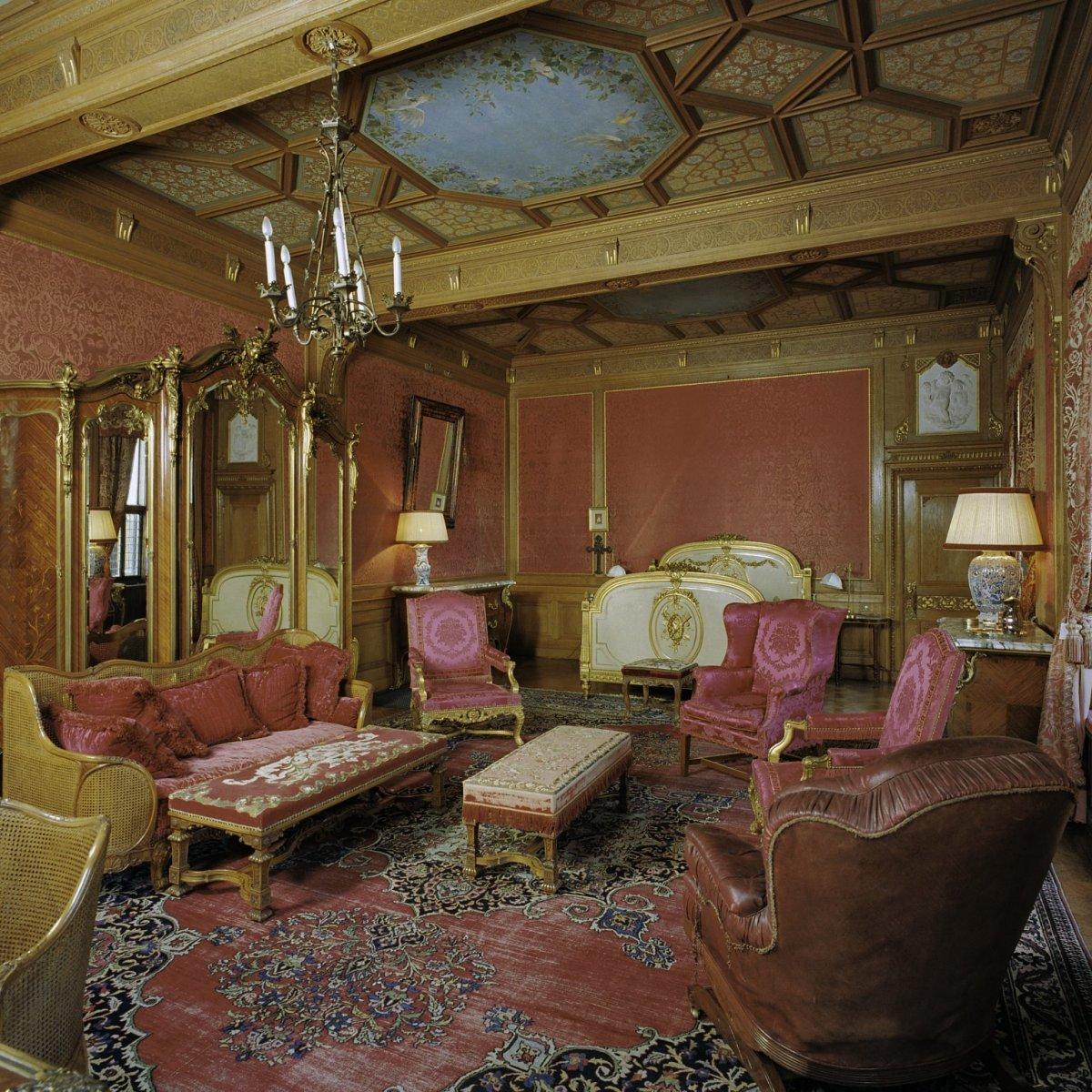 File vertrek kamer 3 interieur slaapkamer for Kamer interieur