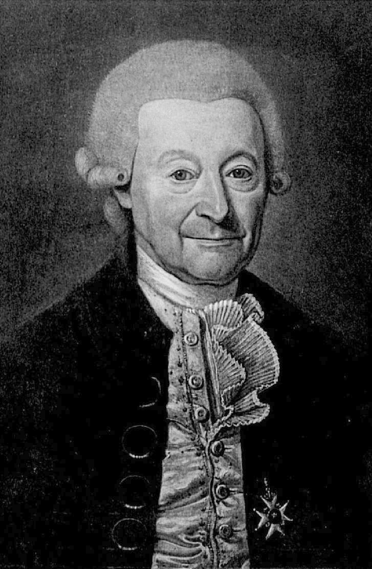 Johann David Michaelis (1790)