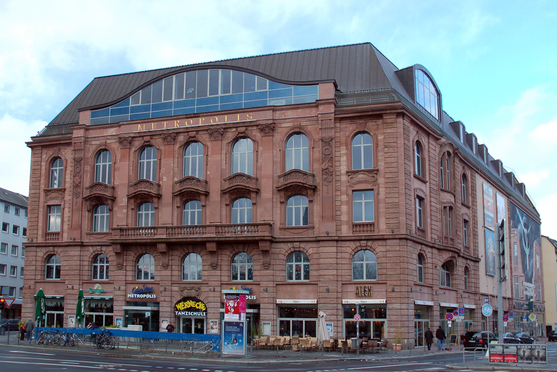 theater frankfurt 2004